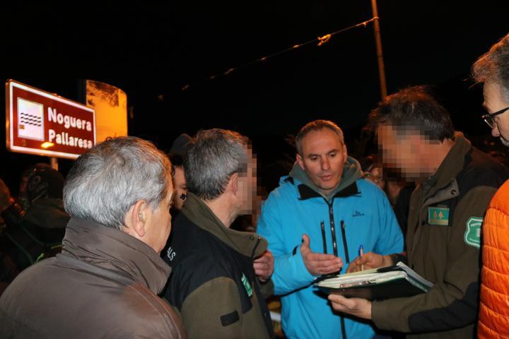 La Generalitat ordena aturar les obres del canal de piragüisme de Sort