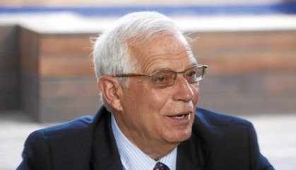 Josep Borrell torna a treure el cap