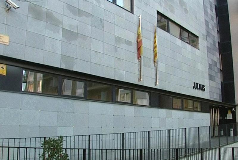 """Un sindicat dels Mossos considera """"una irresponsabilitat"""" vigilar els jutjats 24 hores"""