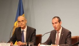L'exministre de Martí, Jordi Alcobé, torna a estar imputat per l'Andorraleaks