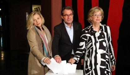 La inhabilitació d'Artur Mas conclou el 23 febrer del 2020
