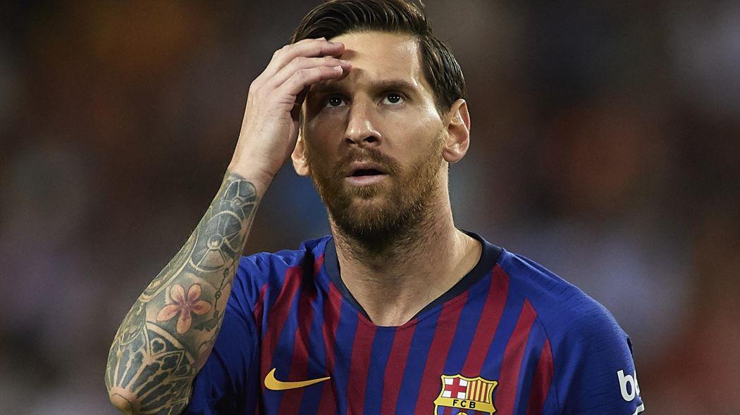Un jutge argentí investiga els comptes de Messi a l'Andbank