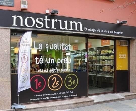 Andbank s'enganxa els dits amb Nostrum, que suspèn pagaments