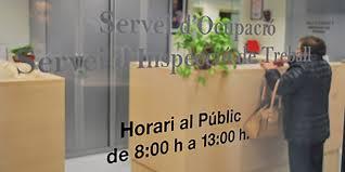 L'atur puja a Andorra al febrer un 20,5% respecte del 2018