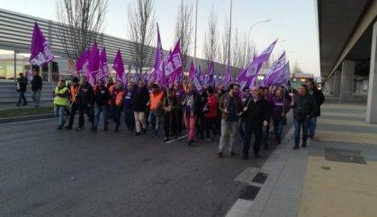 El Dia Internacional de la Dona està marcat per les mobilitzacions al carrer