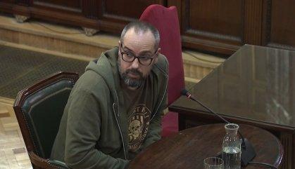 """El """"tal Toni"""" del procés podria ser un alt càrrec de la Generalitat"""