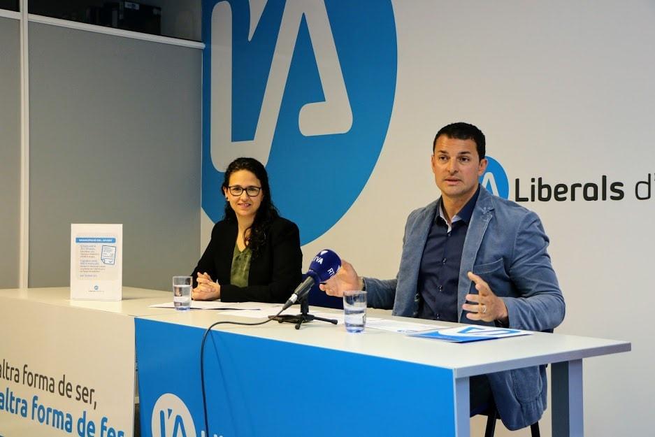 Liberals proposa un ajut al lloguer de 400 euros al mes perquè els joves s'emancipin