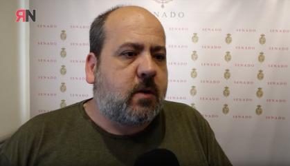 """Guardingo renuncia a la llista dels comuns: """"No sóc independentista"""""""