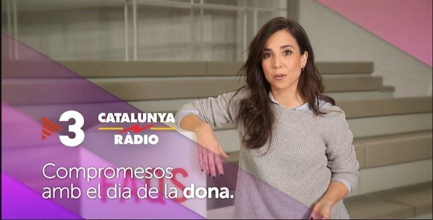 Laura Rosel va cobrar 6.000 euros per un programa a Tv3