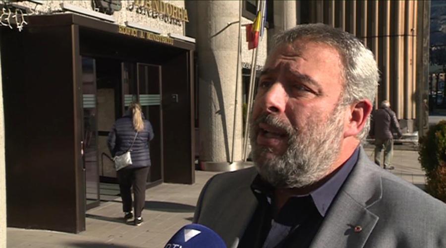 L'USd'A denuncia coaccions i amenaces del Govern de DA a sindicalistes