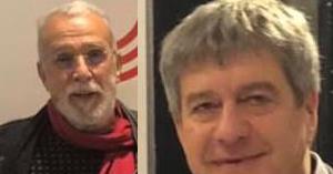 Dos exdirectors de la Policia donen suport al candidat Josep Pintat (terceravia)