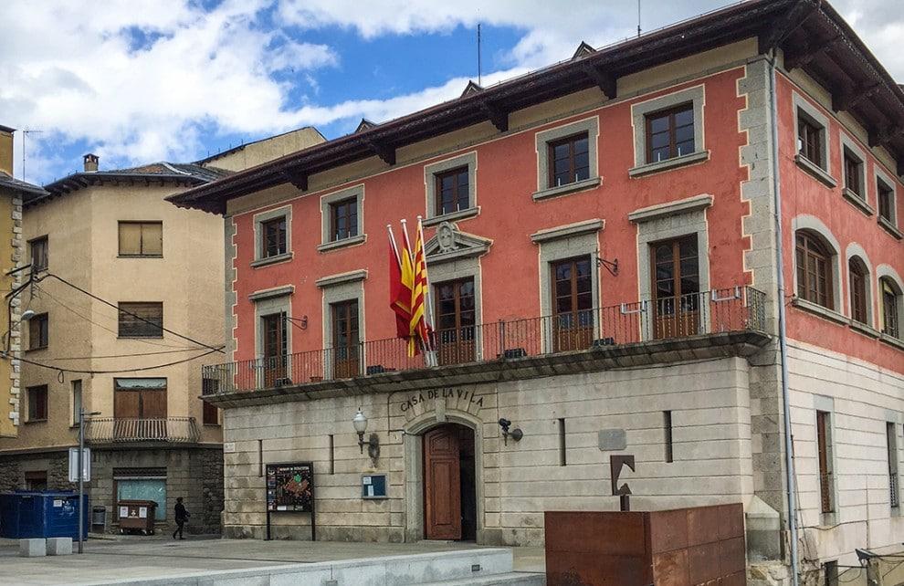 Puigcerdà és l'únic consistori de l'Alt Pirineu amb transparència informativa