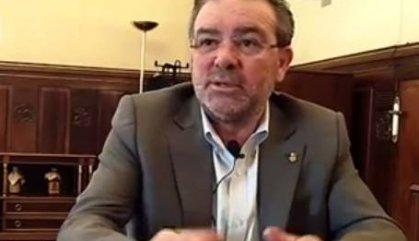 Joan Rañé forma part d'una comissió que l'investiga a ell mateix