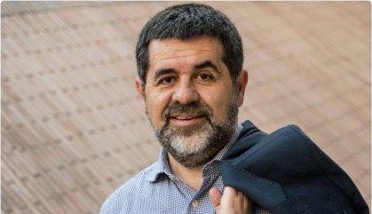 Jordi Sànchez, el segon pres candidat a les eleccions generals