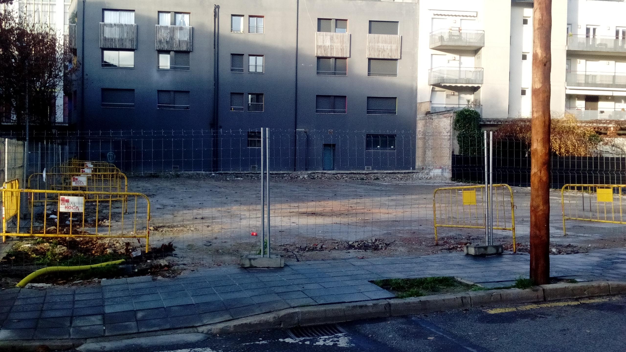 Els comptes prorrogats de la Generalitat fan inviable iniciar les obres del nou CAP de la Seu
