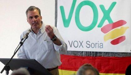 El Parlament Europeu acull una conferència de Vox