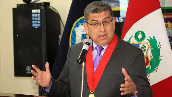 La justícia peruana busca a Andorra una magistrada acusada de corrupció