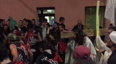 El 'Birracrusis' alternatiu a la Seu d'Urgell