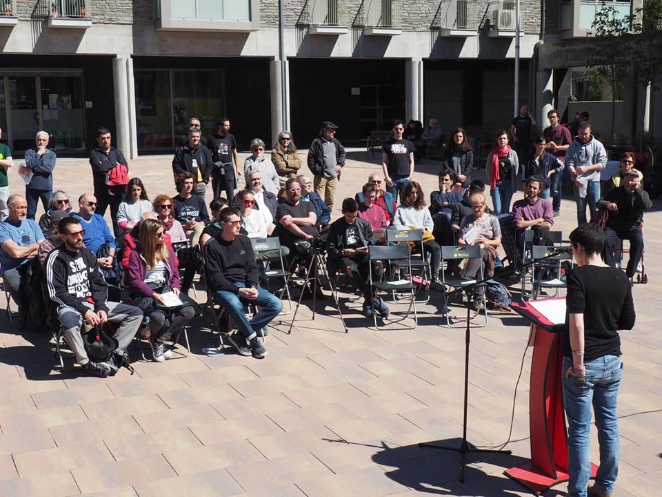 La CUP de la Seu presenta un programa per oferir polítiques més socials a la ciutadania