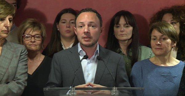 L'estabilitat del govern d'Espot passa per un gir més conservador de la mà de Pintat