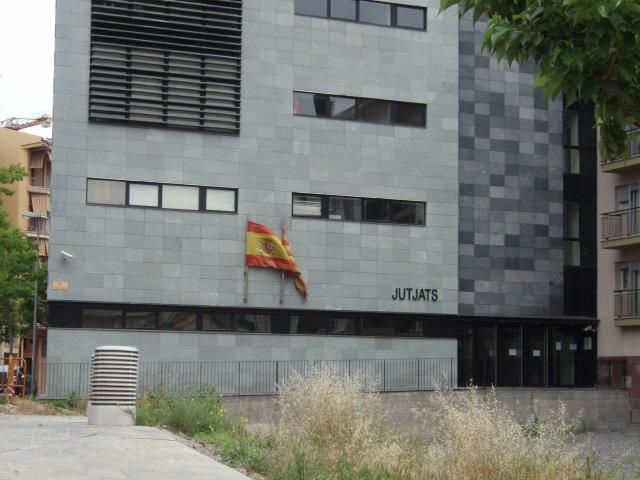 Presó sense fiança pels tres detinguts en una baralla amb sis ferits a la Seu d'Urgell