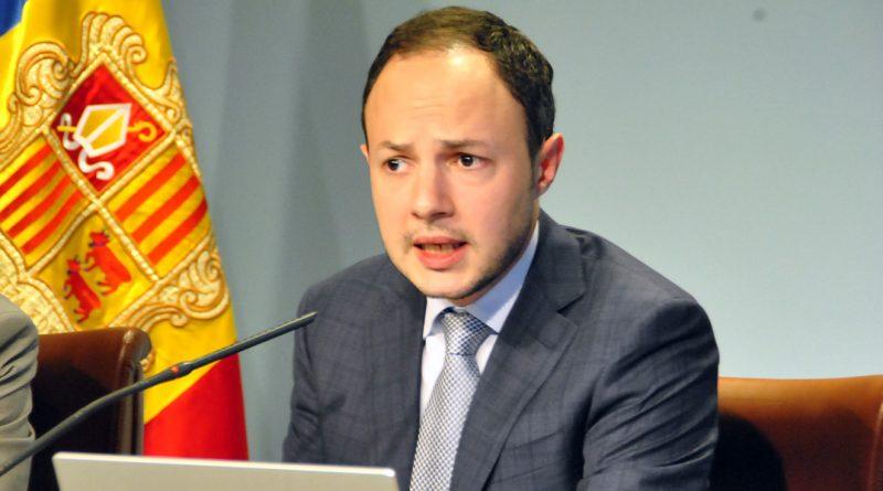 Preparen una denúncia contra Xavier Espot per corrupció i prevaricació