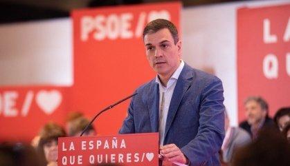 Sánchez anirà als debats de TVE i A3