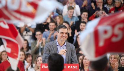 Pedro Sánchez debatrà a TVE