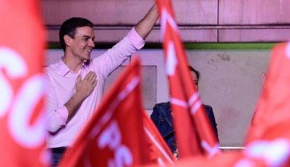Pedro Sánchez aparca un pacte amb Ciutadans