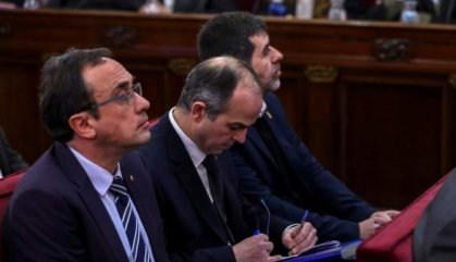 Els presos de JxCat s'obren a donar suport a un govern del PSOE