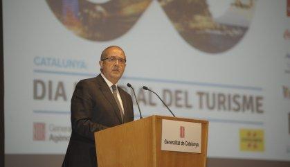 Felip Puig i Xavier Trias, esquitxats en el cas del 3%