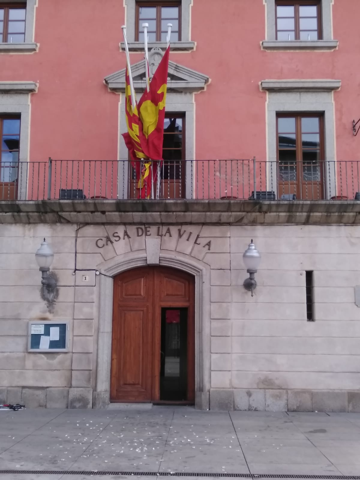 Puigcerdà comptarà amb quatre llistes a les eleccions municipals