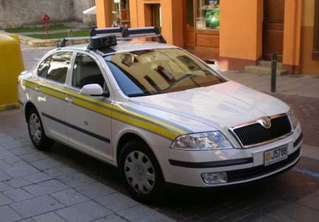 L'USdA anuncia la creació aquesta setmana de la branca sindical del taxi