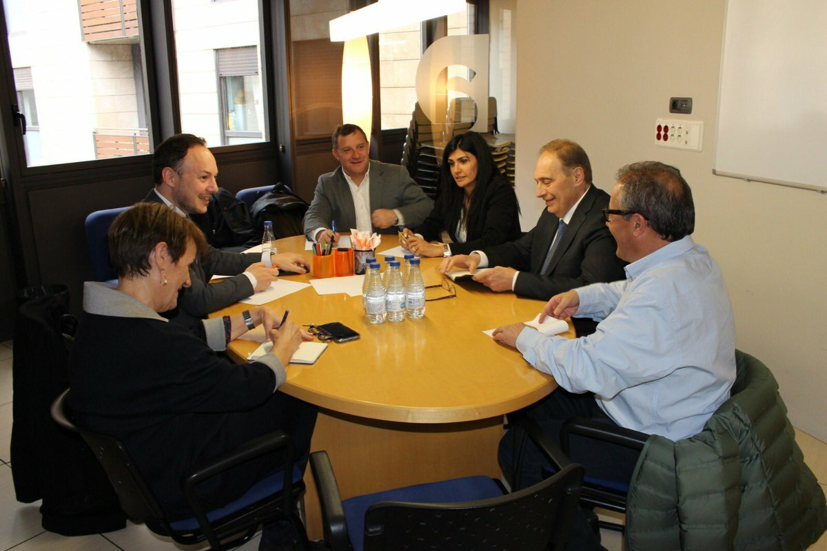 Josep Pintat desconfia de DA