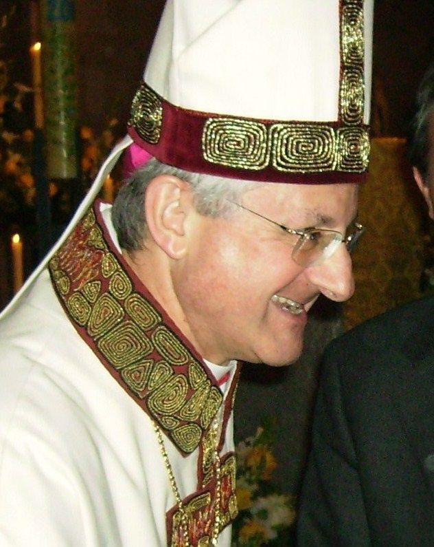 Vives no obeeix al Vaticà i no suspèn alguns capellans per doctrina sexual dubtosa