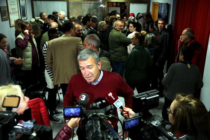 Unitat d'Aran-PSC  guanya per majoria absoluta al Conselh Generau d'Aran