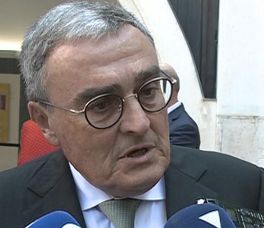 L'ambaixador Àngel Ros desmenteix Batalla en el tema del GPS de l'aeroport de la Seu