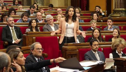 El CEO torna a situar el No a la independència per sobre del Sí