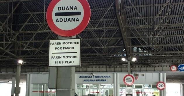 Les compres a Mercadona retornen als ciutadans d'Andorra 30.000 € mensuals