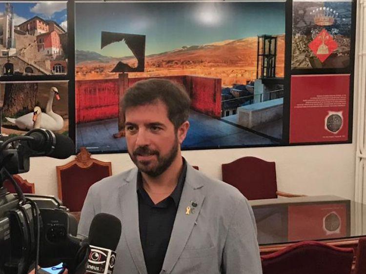Antifrau investiga una possible adjudicació irregular de l'Ajuntament de Puigcerdà