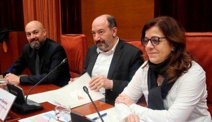 La Fiscalia acusa d'organització criminal a alts càrrecs de la Generalitat i la CCMA