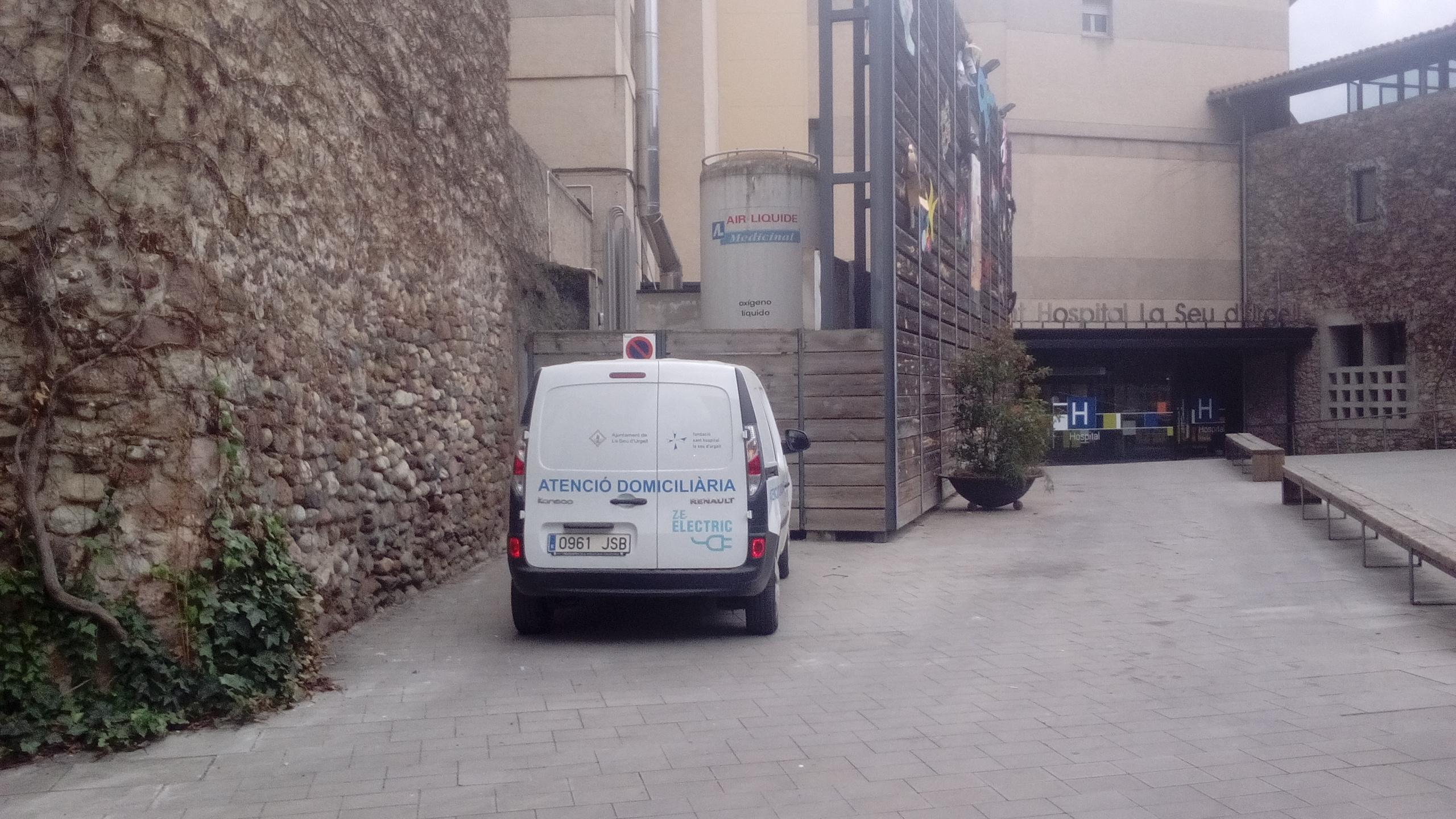 Fàbrega, 'en un exercici de transparència', esborra les acusacions d'ERC de la Seu
