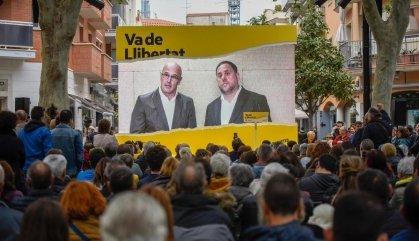 """Junqueras veu """"irrellevant"""" que el Senat el presideixi un català"""