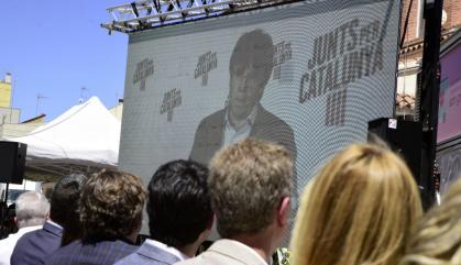 El marro que pot portar Puigdemont davant la justícia espanyola