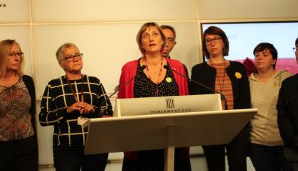 La Generalitat no assisteix al Consell Interterritorial de Salut