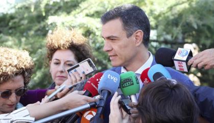 La Moncloa escomet l'informe de l'ONU sobre Junqueras i els Jordis