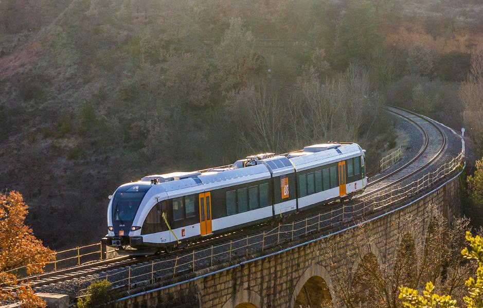 CCOO adverteix de la manca de maquinistes a la línia de tren Lleida-la Pobla de Segur