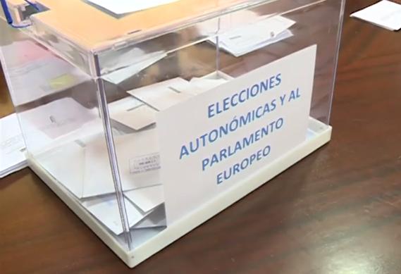 Els residents espanyols a Andorra poden votar a partir d'avui i fins al diumenge