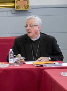 """L'arquebisbe Vives crida a votar aquelles opcions """"menys contraposades als valors cristians"""""""