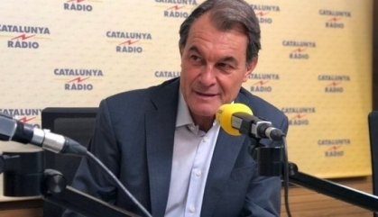 Artur Mas no descarta tornar-se a presentar a la presidència de la Generalitat